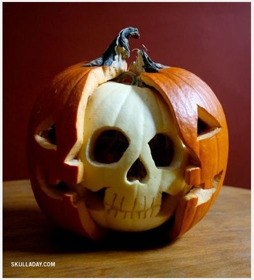 http://www.neatorama.com/2010/10/28/pumpkin-skull/