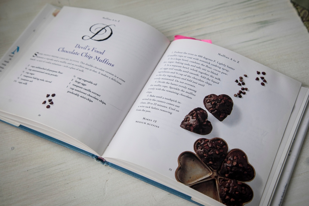Ok, these are amazing, and perfect for your chocolate lover.