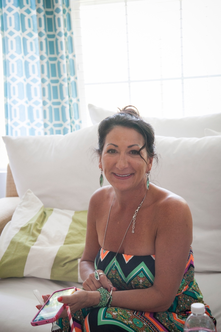 Kelsey's mom