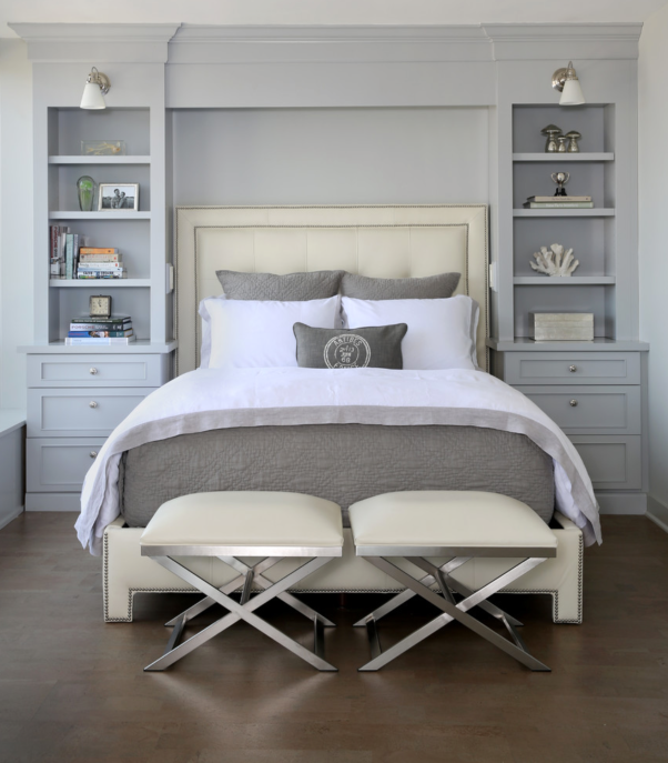 I love the built-ins in this room. There is so much space in the new room, that I feel like this ideas will add a coziness to the room. [houzz=http://www.houzz.com/photos/14548171/Chicago-Condo-Remodel-transitional-bedroom-chicago]